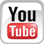 Minha conta no YouTube
