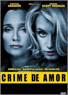 za4 Baixar - Crime de Amor - AVI - Dual udio - (2013)