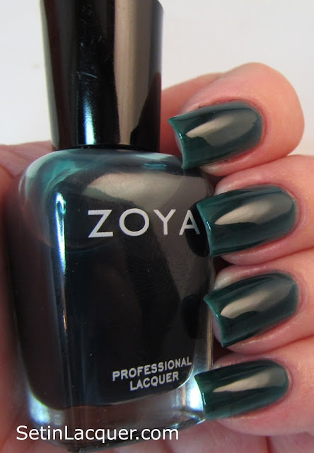 Zoya Frida in artificial light
