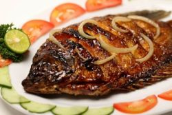 Resep Ikan Gurame