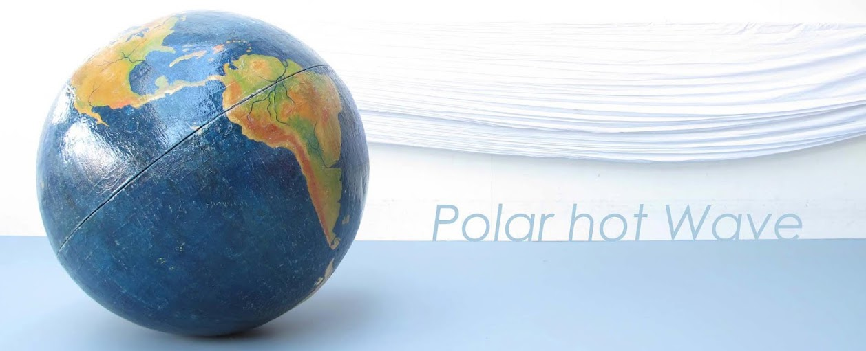 Polar hot Wave