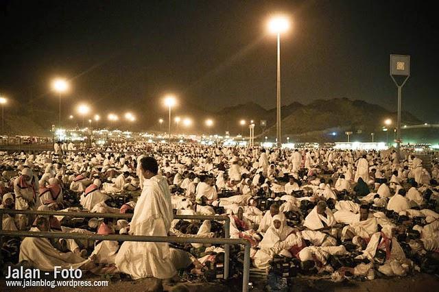 Kritik Untuk Penyelenggaraan Haji Indonesia