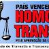 Atividades 2014 - Coordenadoria da Visibilidade de Travestis e Transexuais da Parada de São Paulo