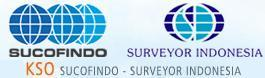 KSO sucofindo - surveyor indonesia