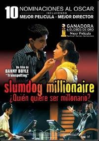 ¿Quien Quiere Ser Millonario? (2008) Online pelicula hd online