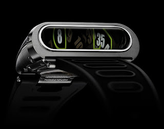 Montre MB&F Horological Machine N°5