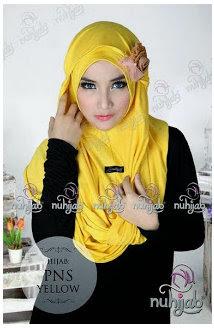 Foto Hijab Modern Terbaru untuk Pesta Remaja