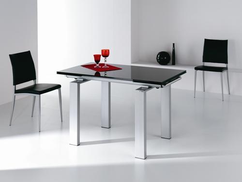 Cozinhas planejadas: Lindas mesas de cozinha