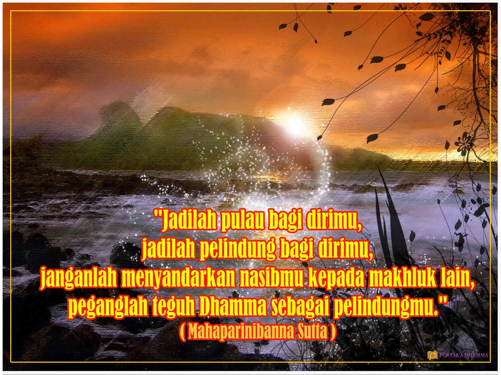 PUSTAKA DHAMMA Sabda Sang Buddha 10