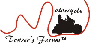 Motorcycle Tourer's Forum