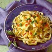 Weight Loss Recipes : Pasta Italiano