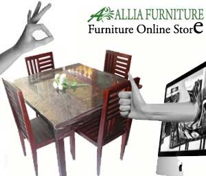 Furniture Toko Online Kayu Jati Jakarta