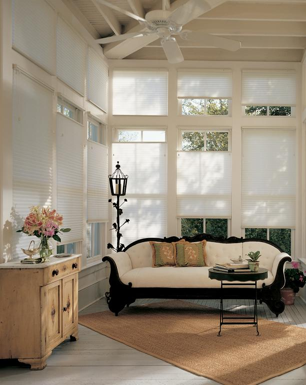 3 Blind Mice Window Coverings | Cellular Shades