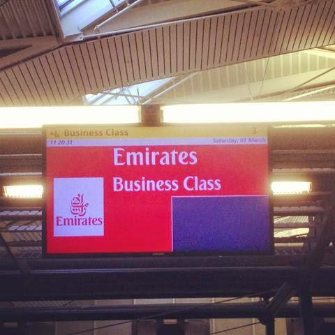 bagage emirates gewicht