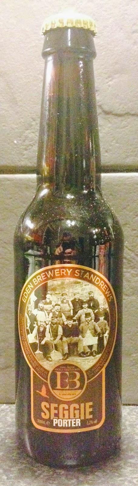 Seggie (Eden Brewery)