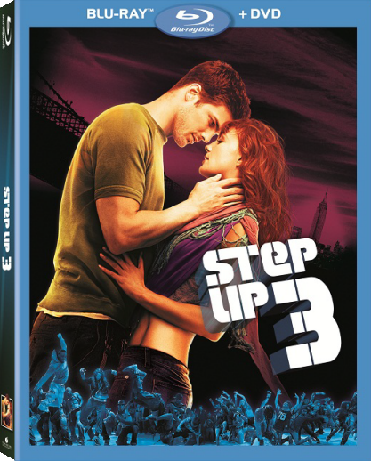 Step Up 3D (2010) BluRay 1080p 5.1CH BRRip 1.6GB