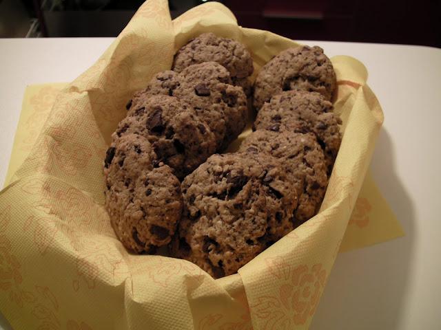 perfect biscuits e l'asilo...