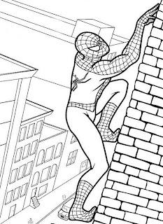 Desenhos Para Colori super herois, homen aranha, homen de ferro, mulher maravilha, batman  desenhar