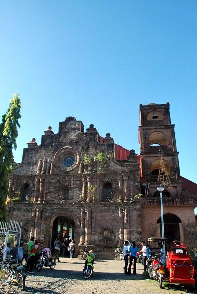 Cauayan Philippines  city photos gallery : ... of the pillar parish church or cauayan church in isabela philippines