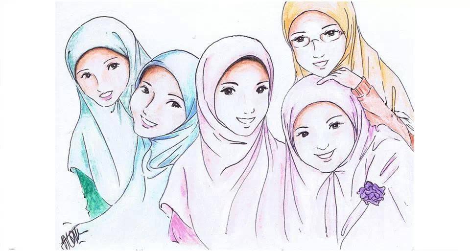 Tips Menjadi Muslimah Anti Galau Walau Jomblo!!!  AkhlakMuslim.Com