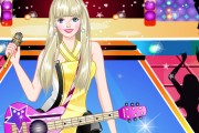 Popstar Diva Oyunu