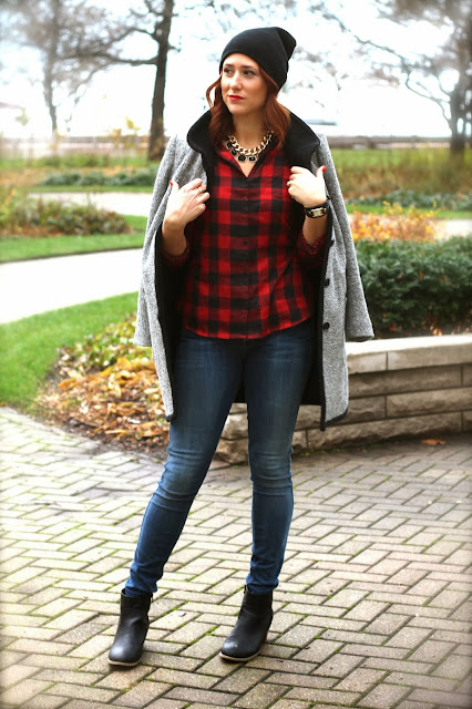 buffalo, check, plaid, zara