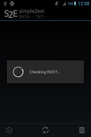 Memindah Aplikasi Android ke SDCard dengan S2E