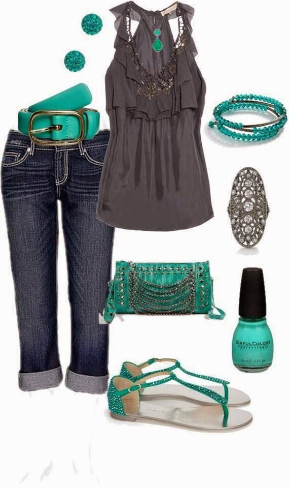 Cómo vestir bien sin gastar mucho dinero