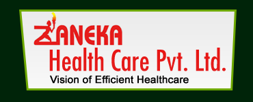 logo Zaneka Healthcare Pvt. Ltd Sidcul Haridwar and jobs