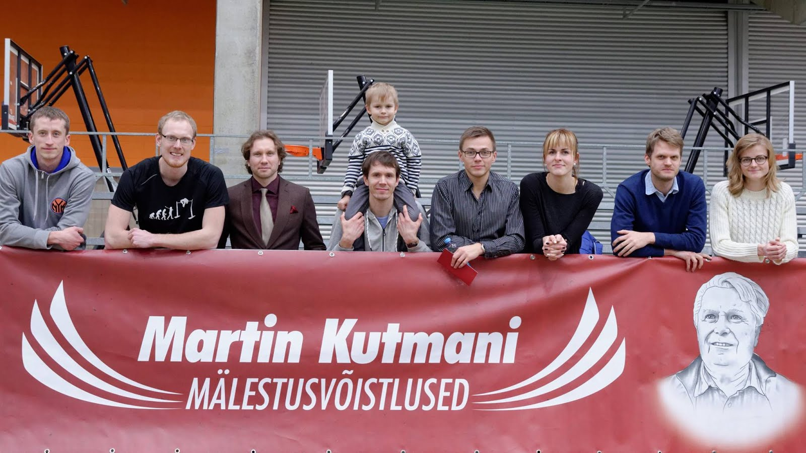 4th Martin Kutman Memorial