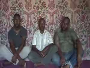 Boko Haram releases UNIMAID lecturers, Police wives