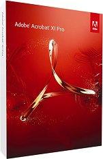 Adobe Acrobat XI Pro 11.0.1