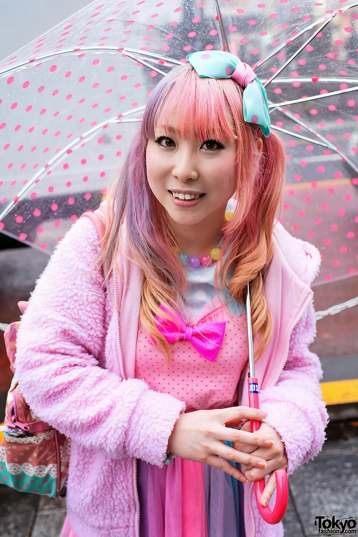asian dreams �� fairy kei
