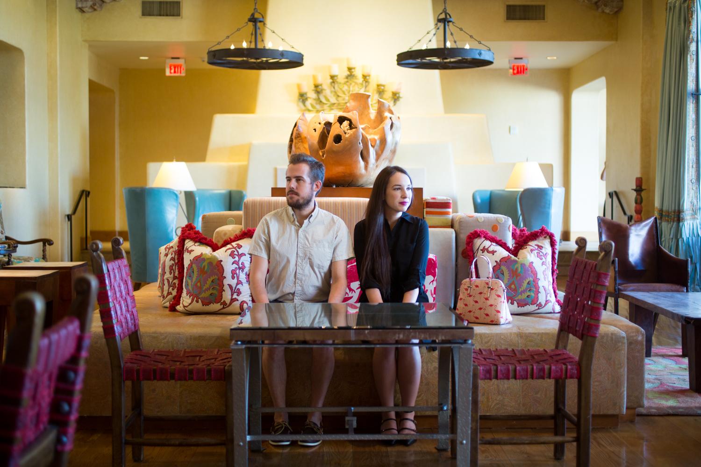 Four Seasons Resort Scottsdale at Troon North Lobby