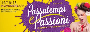 Passatempi e Passioni Malpensa