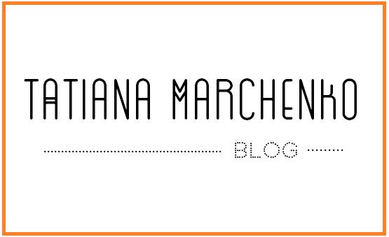 Tatiana Marchenko