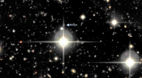 Inilah Dua Supernova Paling Terang dalam Galaksi