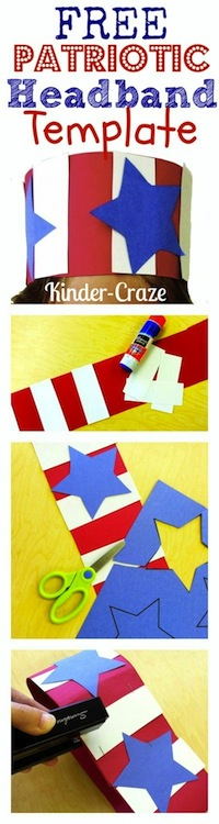 great ideas for constitution day in kindergarten