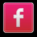 Seja meu amigo no facebook!