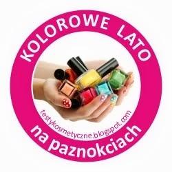 Kolorowe Lato na paznokciach - Colour Alike 481