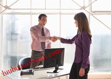 6 nguyên tắc cần ghi nhớ cho người mới đi làm