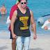 Fotos: Zac Efron curte folga em Ibiza