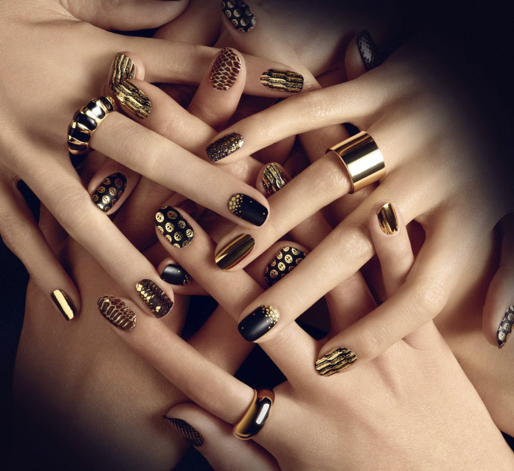 Get Your Nail Extensions Fix At Delhi\'s Cheapest Nail Parlours! - D ...