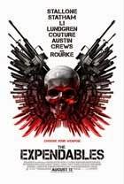Los mercenarios (2010) DVDRip Latino