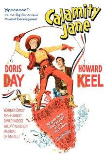 Silahşörler Kraliçesi – Calamity Jane | 1953 | Western