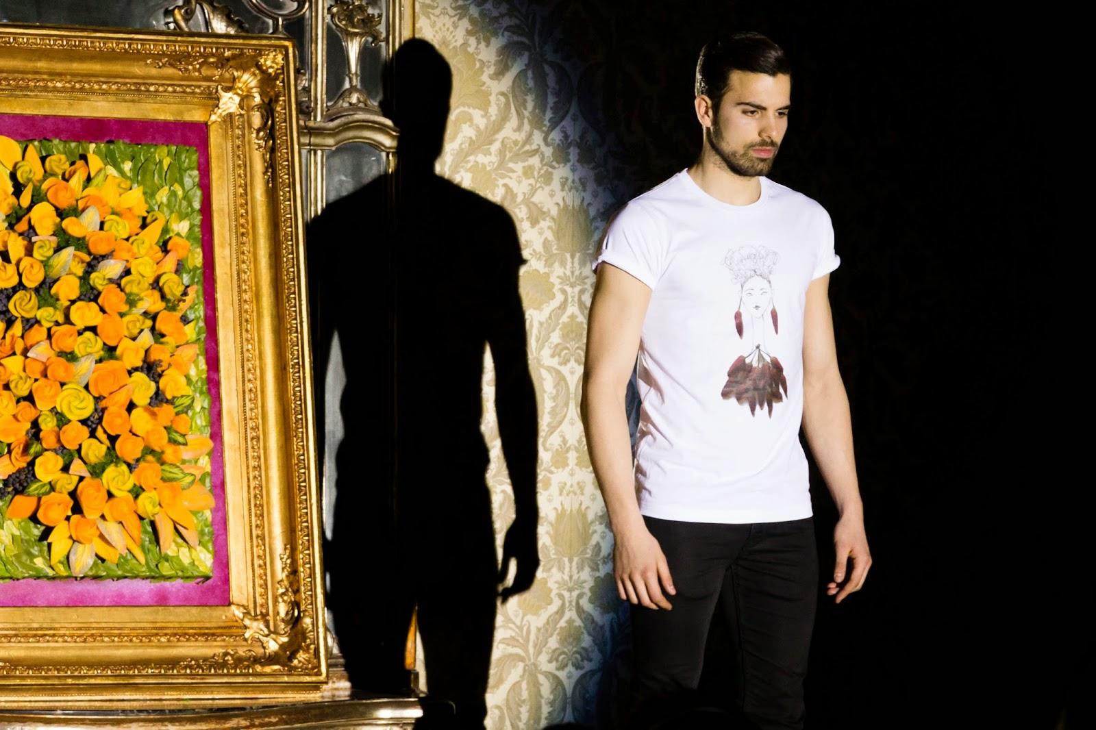 Eniwhere Fashion - Vestimi con Gusto - Milano Fashion Week