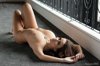赤裸的黑发 - sexygirl-17-769107.jpg