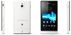 Harga Sony Xperia Sola - Update September 2013