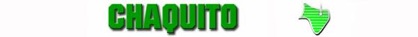 Chaquito | Portal de Noticias