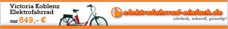 Weihnachten kommt bestimmT Das passende Geschenk: Ein E-Bike !